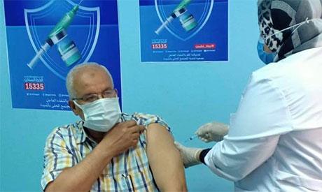 مصر تتلقى 500 ألف لقاح سينوفاك ؛ بلغ إجمالي عمليات تسليم اللقاحات الصينية 4 ملايين