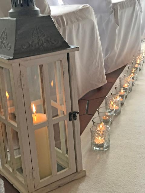 Millionen Lichter, Freie Trauung im Kerzenschein, Indoor, Plan B, Regenhochzeit im Sommer am Riessersee Hotel Garmisch-Partenkirchen, Bayern, Kaminzimmer im Seehaus