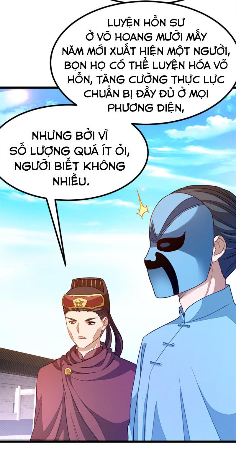 Cửu Dương Thần Vương chap 216 - Trang 4