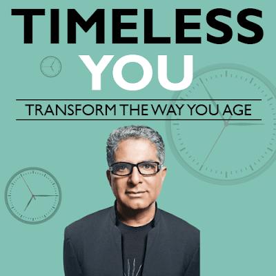 Timeless You With Deepak Chopra