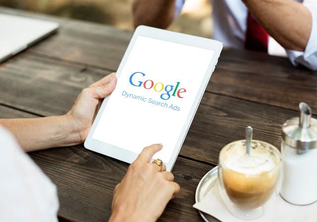Dynamiczne Reklamy w Wyszukiwarce