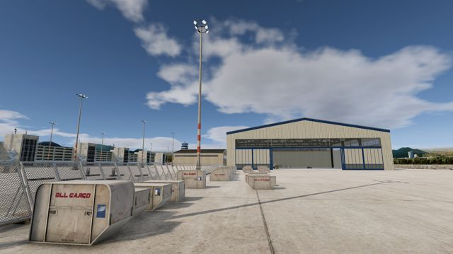 Airport Simulator 2019 PC Full Español