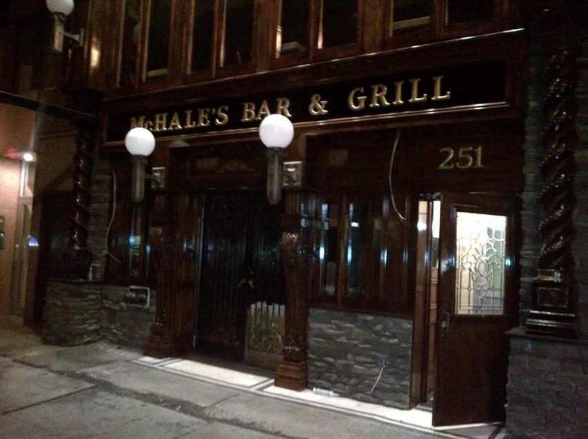 Mchale S Bar Hell S Kitchen