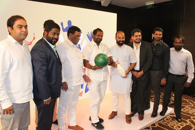 Tenpin Bowling Association (Telangana) to promote  Bowling in the state