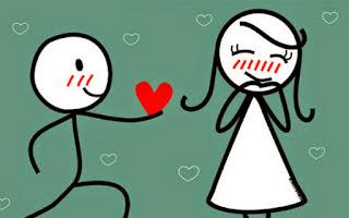Kumpulan Ucapan Kata Cinta Ampuh Untuk Nembak Wanita Versi Inggris