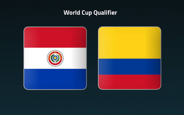 Paraguay vs Colombia Live Details: Predictions and how to watch the Conmebol 2022 World Cup Qualifiers in the USA today