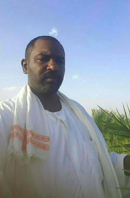 """المبارك"""" أغنى تاجر ذهب في السودان، الذي غَشيته دعوة أم أيتام،حربوشة نيوز"""