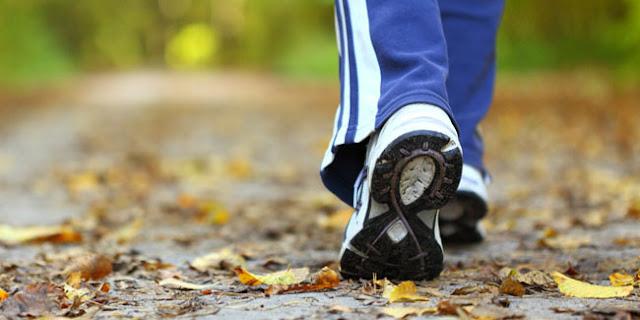 Renungan Islam: Kapan Harus Berlari Dan Kapan Harus Berjalan