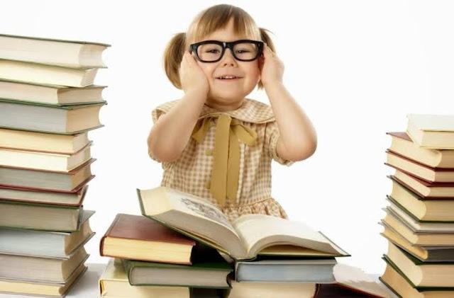 Cara Menjaga Minat Anak-Anak Membaca Buku