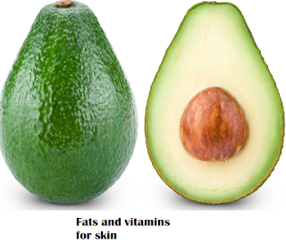 Amazing health benefits of Avocado Butter Fruit Makhanphal - Avocado Fats and vitamins for skin