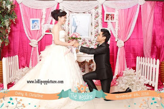 Harga Jasa Fotografer Wedding