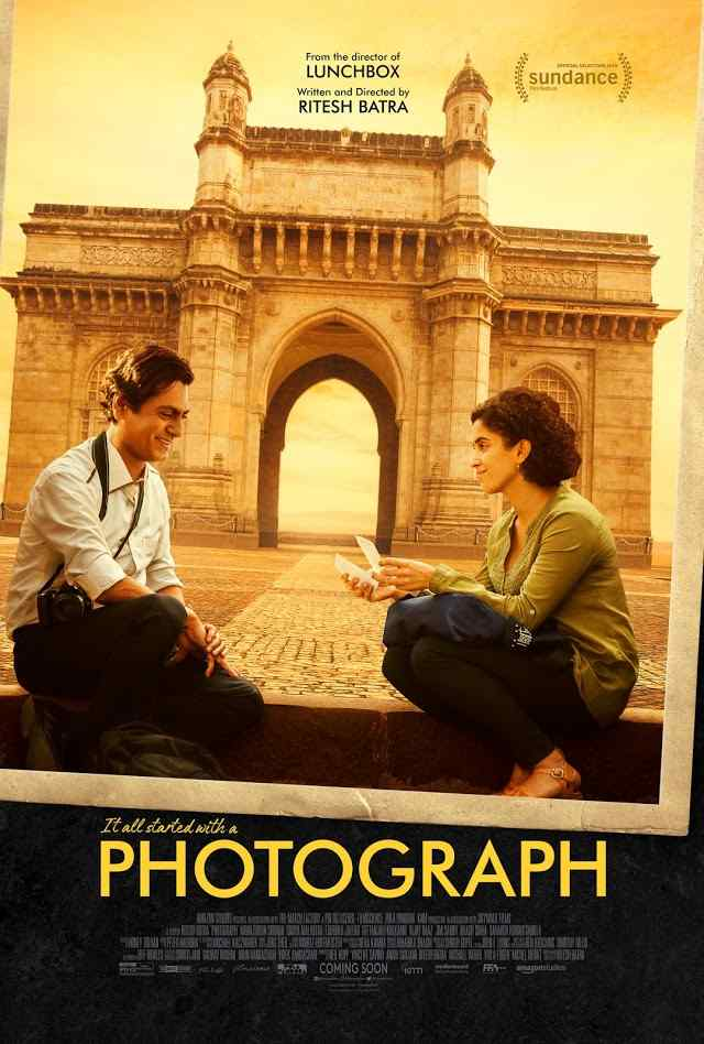 Photograph (2019) Full Movie Download in HD : Leaked by TamilRockers