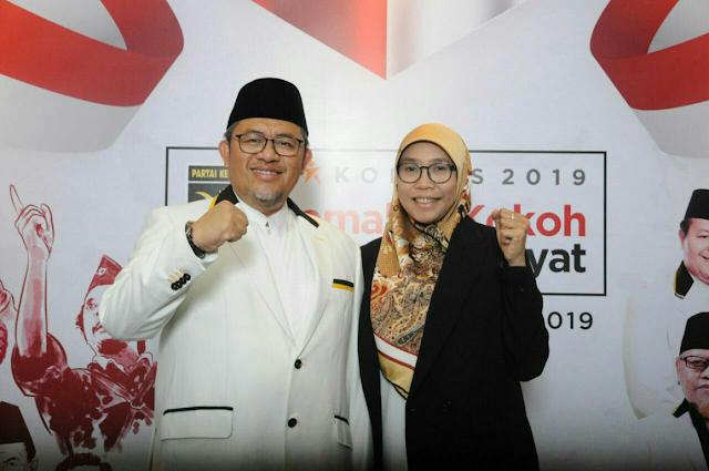 Serius Jadi Partai Besar, PKS Tetapkan Tahun 2020 sebagai Tahun Rekrutmen