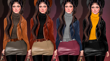 FALL COLLECTION FEMALE