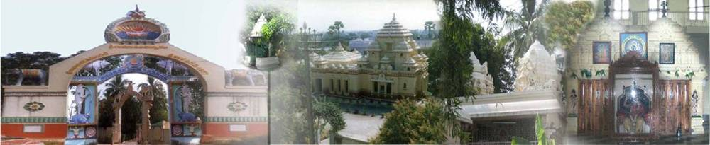 Hanumath Kali Vara Prasad Babuji: Medical Camp Organised at