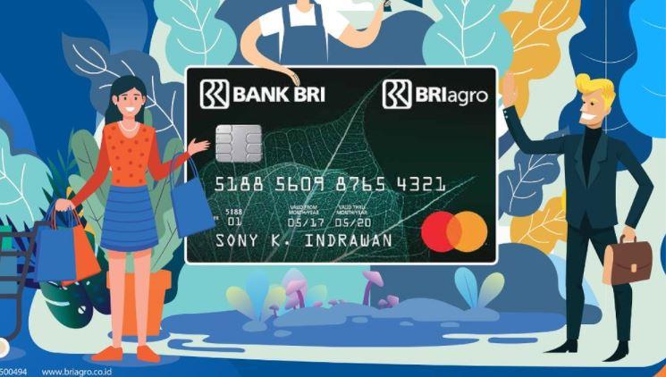 Alamat Lengkap dan Nomor Telepon Kantor Bank BRI AGRO di Lampung
