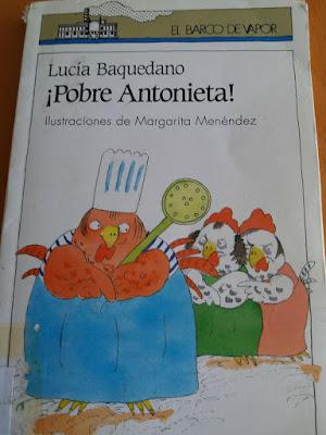 pobre antonieta-gallina-huevo frito-risas-cuento-infantil