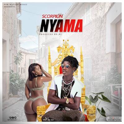 Scorpion - Nyama (Prod by X2)
