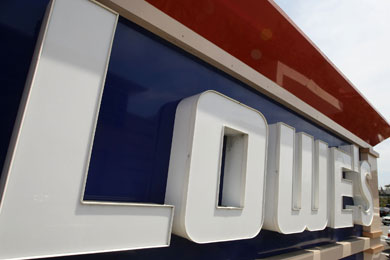 Salisbury News: Lowe's Store Closings, Layoffs About Time