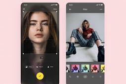 Cara Menjernihkan Kamera Instagram Android