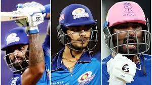 पहली बार अंतरराष्ट्रीय T20 मैच खेलेंगे किशन, सूर्यकुमार और तेवतिया
