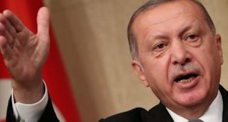 إنتهاء حالة الطوارئ في تركيا بعد عامين من الإنقلاب العسكري الفاشل