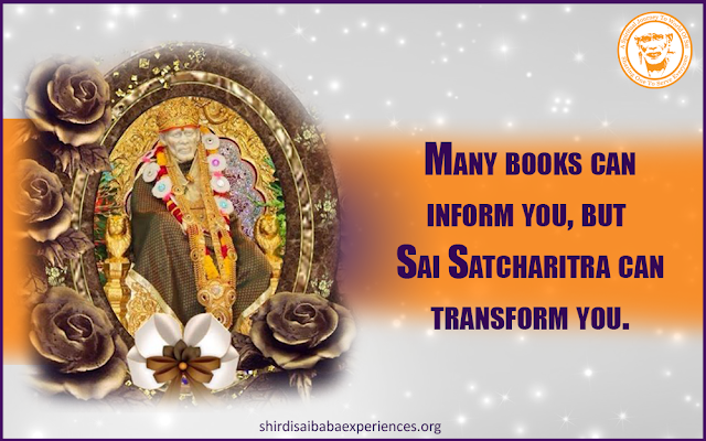 How To Read And Do Parayan Of Shri Sai Satcharitra