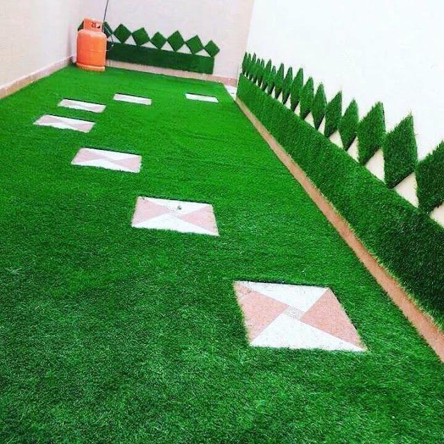 شركة تركيب عشب طبيعي بالرياض
