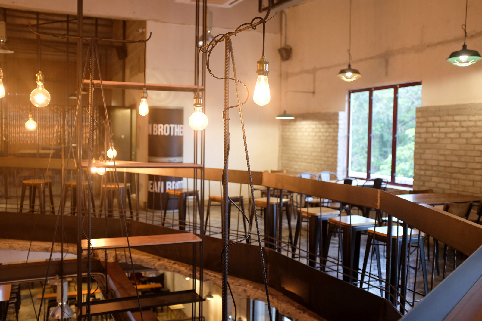 Olive Kitchen And Bar Kl