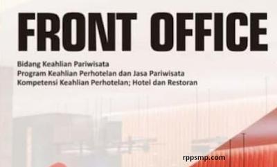 Rpp Front Office Kurikulum 2013 Revisi 2017/2018 dan Rpp 1 Lembar 2019/2020/2021 Kelas XI XII Semester 1 dan 2
