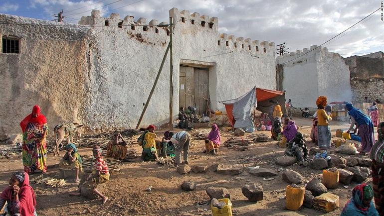 Harar, Kota Kuno Ethiopia yang Menghasilkan Bir Terkenal Dunia