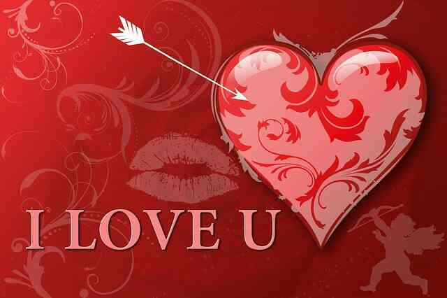 valentine day images for husband