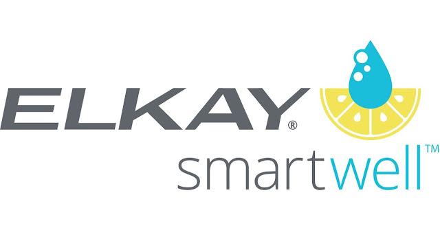 Gyre9 Completes Touchless Beverage Dispenser Design for Elkay's Smartwell Line