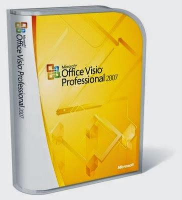 Visio 2010 portable mega