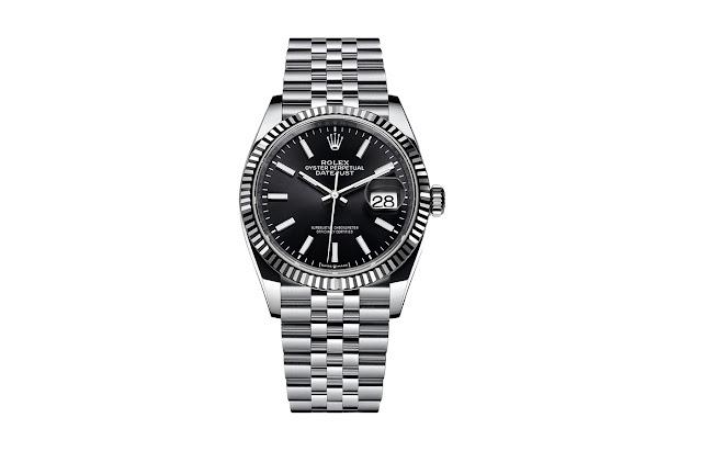 Rolex Datejust 36 Watch Replica m126234-0015
