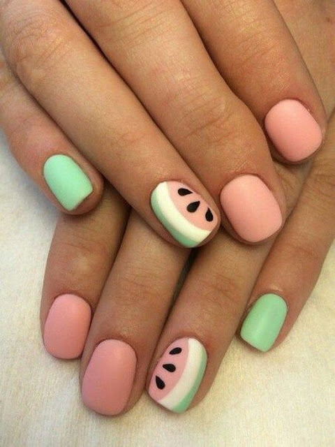 Cute Nail Designs for Every Nail - Nail Art Ideas to Try 💅 31 of 50