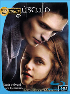 Crepusculo [2008] HD [1080p] Latino [GoogleDrive] SilvestreHD