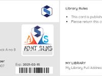 Member SLiMS 9.1.1 Bulian