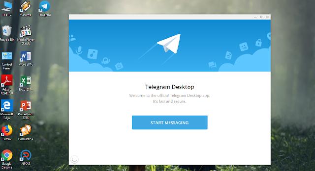 telegram install dekstop 1