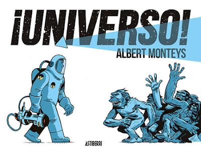 ¡Univeso! Comic Recomendado