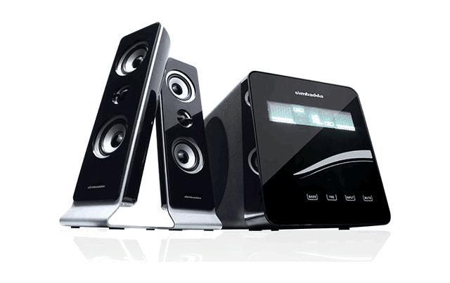 Harga Speaker Aktif Simbadda CST 9990 N