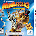 Madagascar 3 Game Free Download For PC