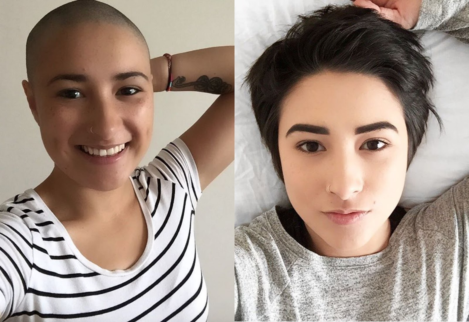 macmillan cancer support, brave the shave, uk lifestyle blogger