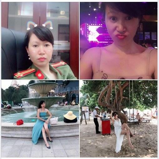 Vụ nữ trung tá CA tỉnh Thái Bình 'quỵt' tiền taxi: Xuất hiện thêm lái xe taxi khác cũng tố cáo