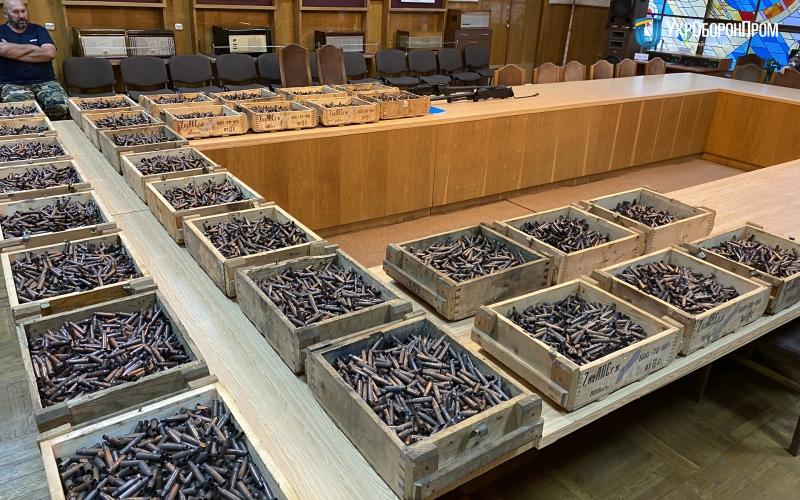 Танковий кулемет від Маяка витримав 25 000 пострілів