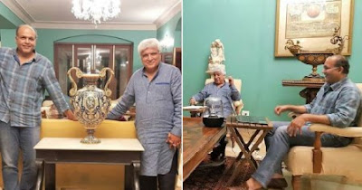 #instamag-ashutosh-gowariker-collaborates-with-javed-akhtar-for-panipat