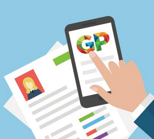 Program Guru Pembelajar Online (GPO) ini pada dasarnya diriliskan secara resmi bersamaan surat edaran dari Direktorat Jenderal Guru dan Tenaga oleh Kementrian Pendidikan dan Kebudayaan