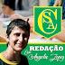 Curso Sargento Anderson anuncia curso de português, redação e matemática para o ENEM