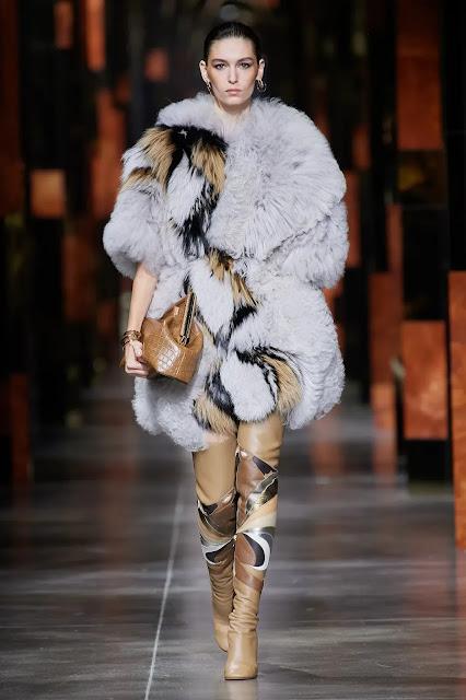 Fendi Ready to Wear 2022