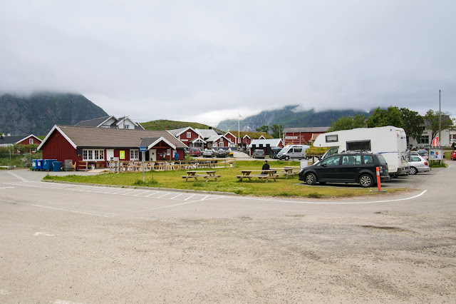 Reine-Isole Lofoten